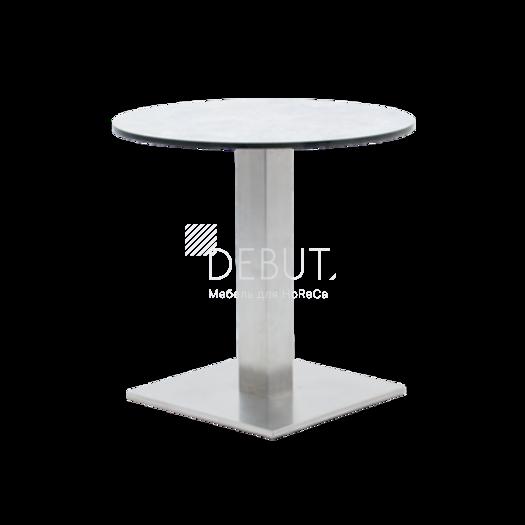 Стол LOUNGE-3 круглый